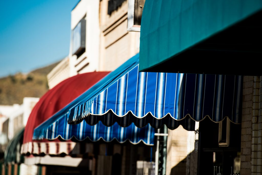 Arlington Awning Cleaning
