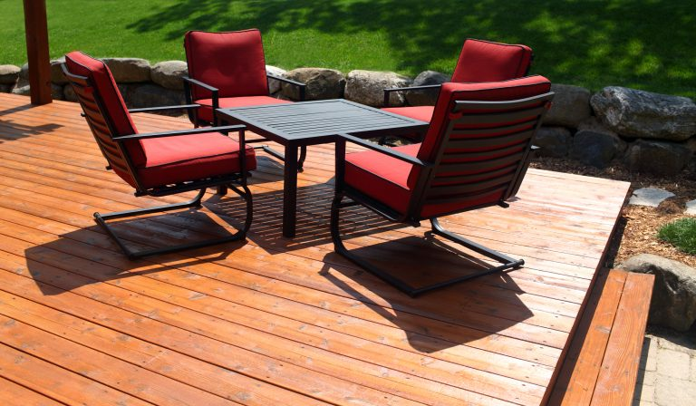 Arlington Deck Washing Company