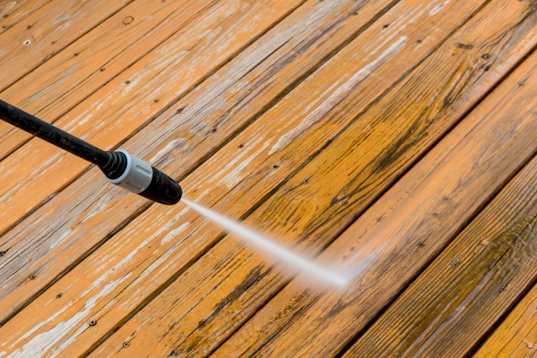 Arlington Pressure Washing Company